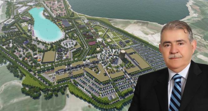 'Expo 2023' sembol çiçeği vatandaşın oyları ile belirlenecek