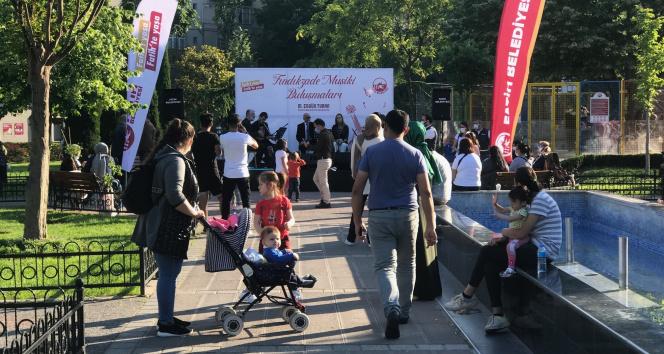 Fatih Belediyesi'nden ilk kısıtlamasız cumartesi etkinliği