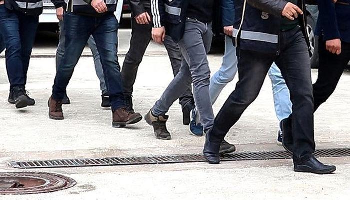 FETÖ'cüler toplantı sırasında yakalandı! 43 gözaltı