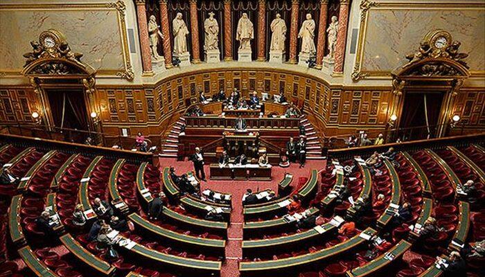 Fransa Senatosu'ndan skandal karar