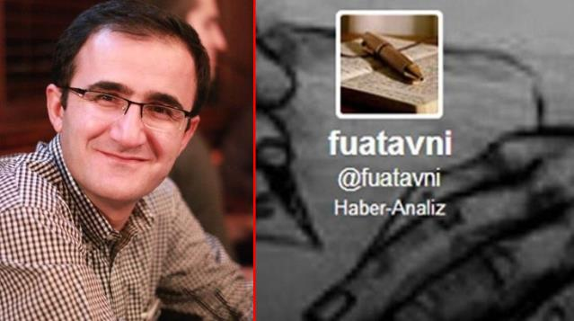 'Fuat Avni' hesabının yöneticilerinden Mustafa Koçyiğit'e müebbet hapis