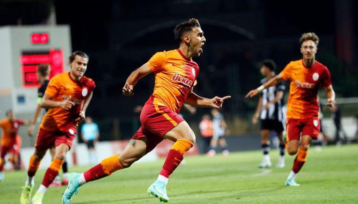 Galatasaray futbol takımı, Gedson Fernandes'i kiraladı