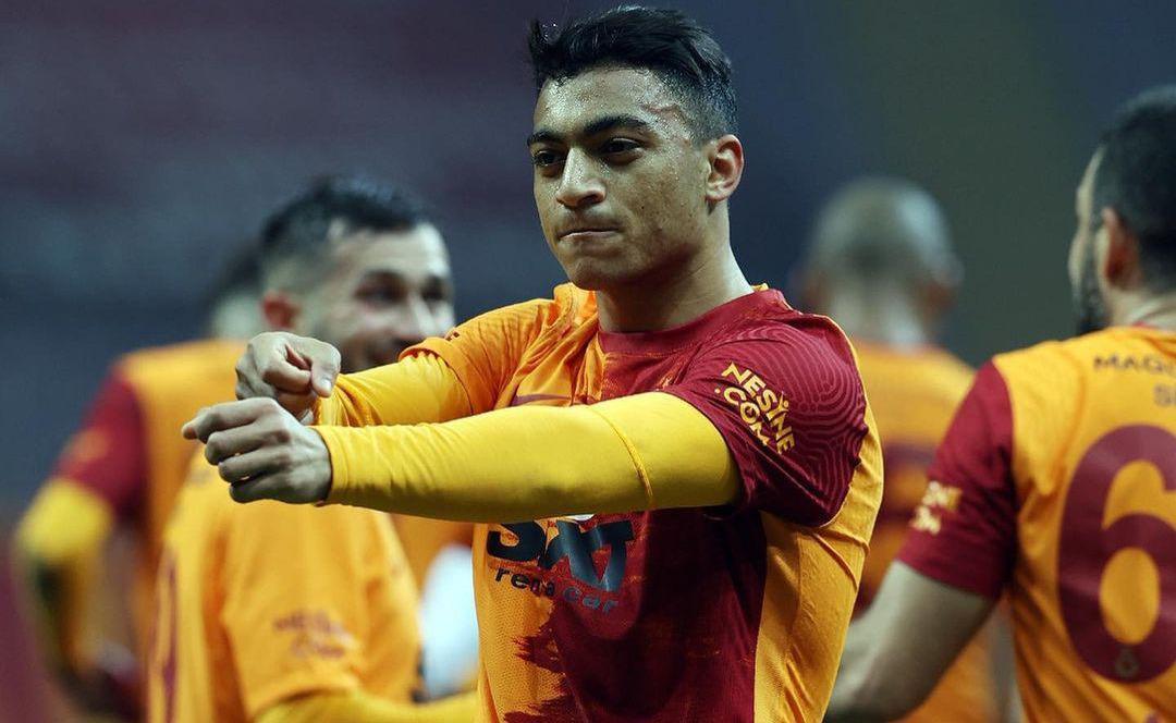 Galatasaray haberi: Manchester United, Mostafa Mohamedin peşinde