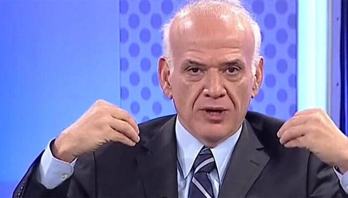 Galatasaray Kayserispor maçı sonrası Ahmet Çakar'dan Fatih Terim'e eleştiri