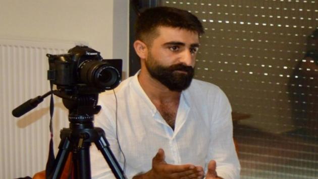 Gazeteci Mehmet Aslan tutuklandı