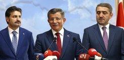 Gelecek Partisi Başkan Yardımcısı Üstün'ün evine silahlı saldırı