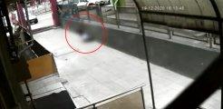 Genç avukatın feci ölümü! 8'inci kattan beton zemine düştü