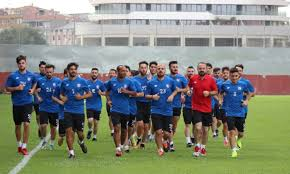 Güngören Belediye Spordan Süper Lig Ekibi
