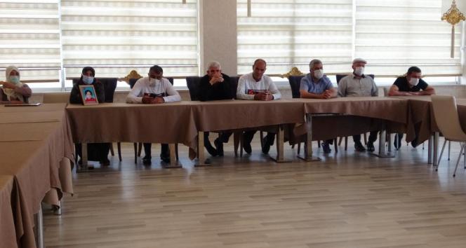 HDP önündeki ailelerin evlat çığlığı 600'üncü gününe girdi