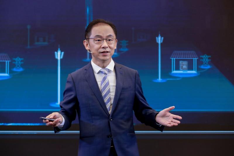 Huawei'den, düşük karbonlu bir gelecek için  5G'de yeşil enerji çağrısı
