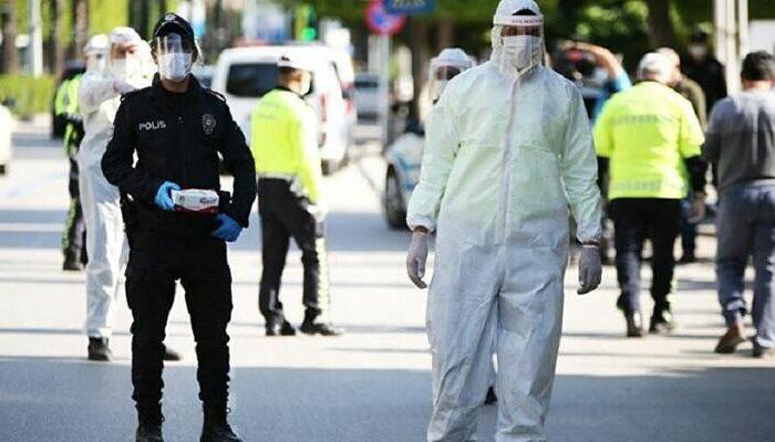 İçişleri Bakanlığı'ndan 81 il valiliğine koronavirüs genelgesi