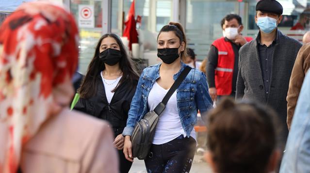 İçişleri Bakanlığından sokağa çıkma kısıtlaması öncesinde
