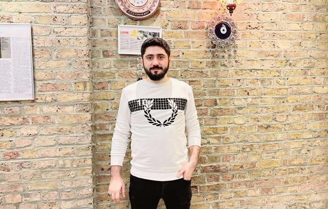İngiltere'de Yaşayan Türk Yazılımcı Yunus Emre Kelkitli, Yeni Bir E-Ticaret Platformu İle Piyasaya Girdi
