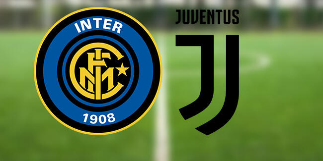 İnter Juventus maçı hangi kanalda, ne zaman, saat kaçta? İnter Juventus maçı şifresiz!