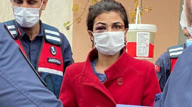 İşkenceci eşini öldüren Melek İpek, üniversiteye hazırlanıyor