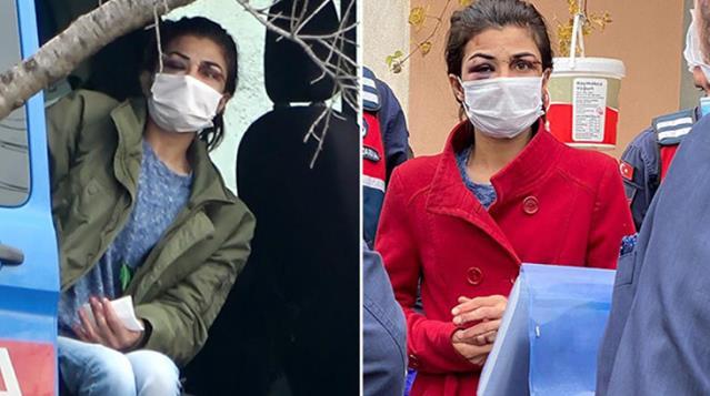 İşkenceci kocasını öldüren Melek İpek'in küçük kızı: Babam hiç gelmeyecek değil mi? Yaşasın, artık dayak yemeyeceğiz