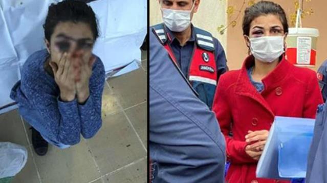 İşkenceci kocasını öldüren Melek İpek'in tutukluluğu için yapılan itiraz reddedildi