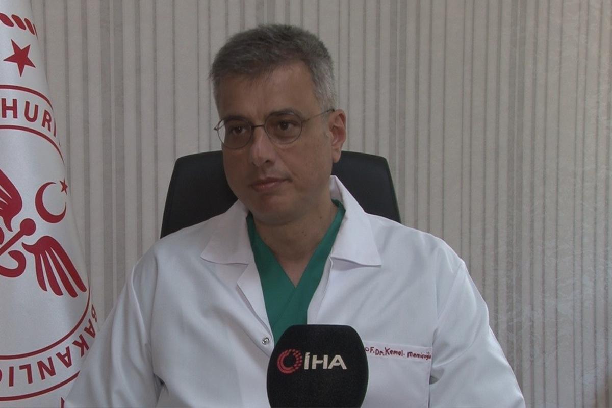 İstanbul İl Sağlık Müdürü Memişoğlu'ndan aşı çağrısı: 'Haydi İstanbul rekora'
