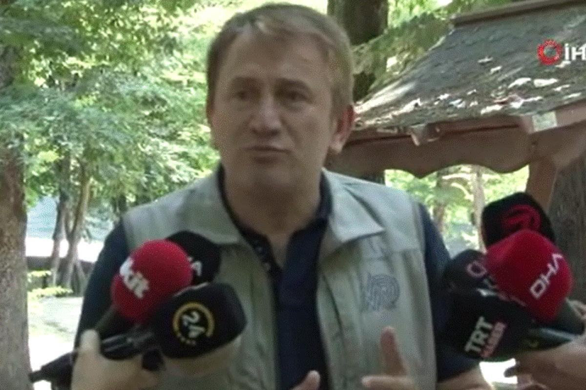 İstanbul'un ormanlarında denetimler sürüyor