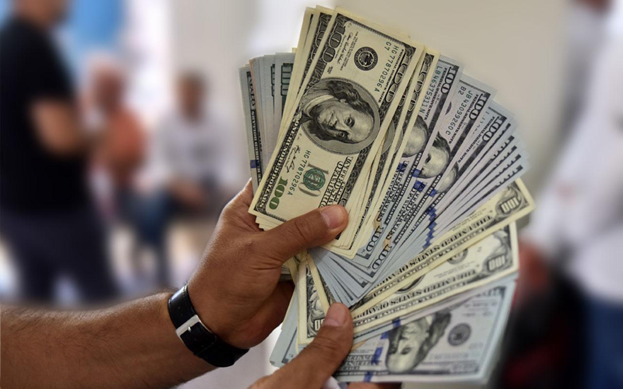 İşte yıl sonu dolar ve enflasyon beklentisi! Merkez Bankası kritik verileri açıkladı