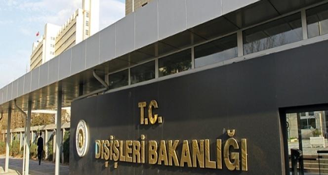 İtalya'nın Ankara Büyükelçisi, Dışişleri'ne çağrıldı! İtalya Başbakanı'na peş peşe tepkiler