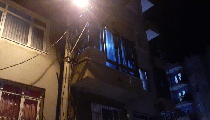 İzmir'de dehşet! Küfürlü konuştuğu için kendisini uyaran genci kurşun yağmuruna tuttu