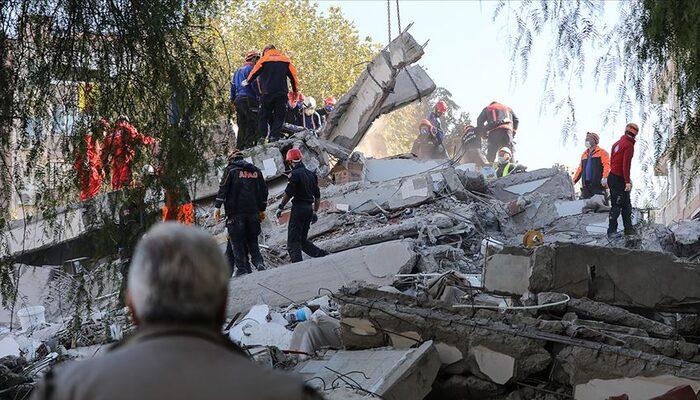 İzmir depreminde yıkılan binalarda 'beton kalitesizliği' tespiti