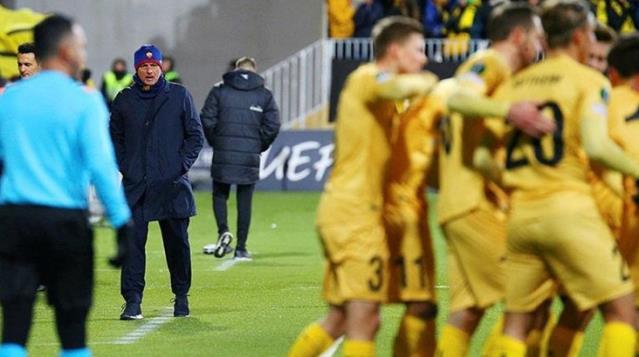 Jose Mourinho Kariyerinde İlk Kez 6 Gol Yedi