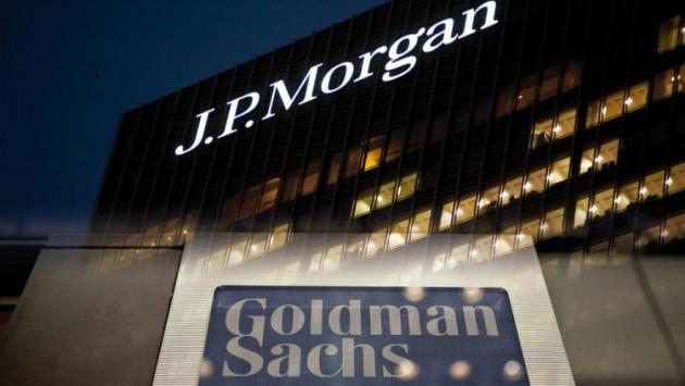 JP Morgan ve Goldman Sachs, Türkiye tahminini güncelledi