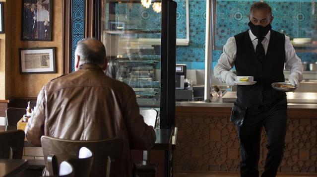 Kafe ve restoranlar ne zaman açılacak? Bilim Kurulu Üyesi Doç. Dr. Kayıpmaz: Mart ayını beklemekte fayda var