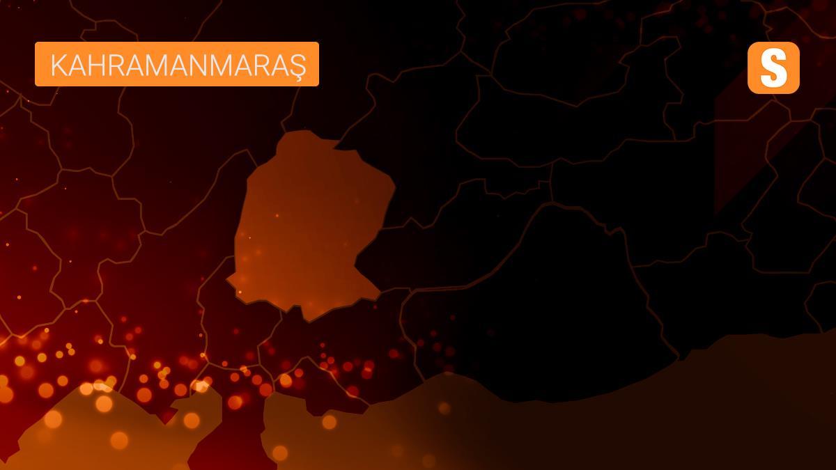 Kahramanmaraş'ta İdlib şehitleri için motosikletli konvoy oluşturuldu