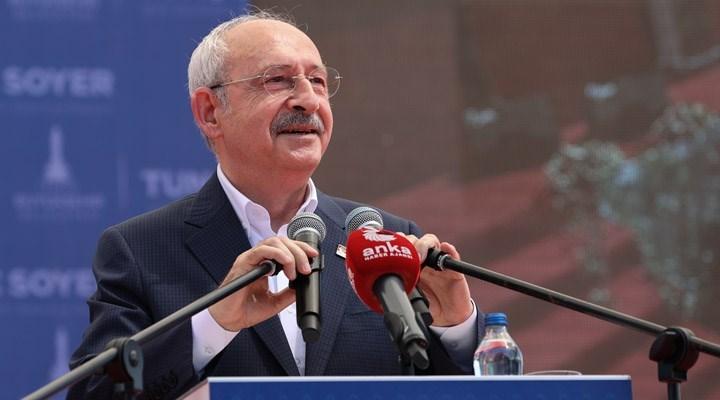 Kılıçdaroğlu'ndan Erdoğan'a yurt yanıtı: Gençlere telefon soran 'dayılara' benzetti