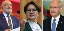 Kılıçdaroğlu'nun ardından Meral Akşener de Cumhurbaşkanlığı adaylığı için sinyal verdi: Kim istemez ki