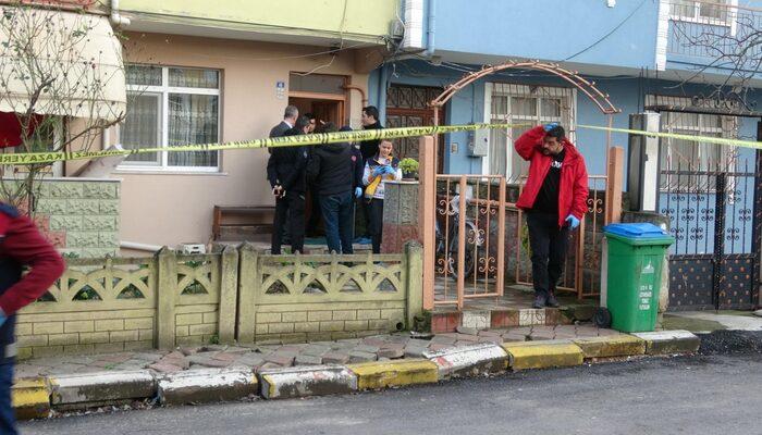 Kocaeli'de iğrenç olay! Evinde ölü bulunan kadına, uyuşturucu hap verip cinsel saldırıda bulunmuşlar