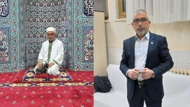 Koronavirüslü cenazeleri yıkamak için 1000 TL isteyen imama soruşturma