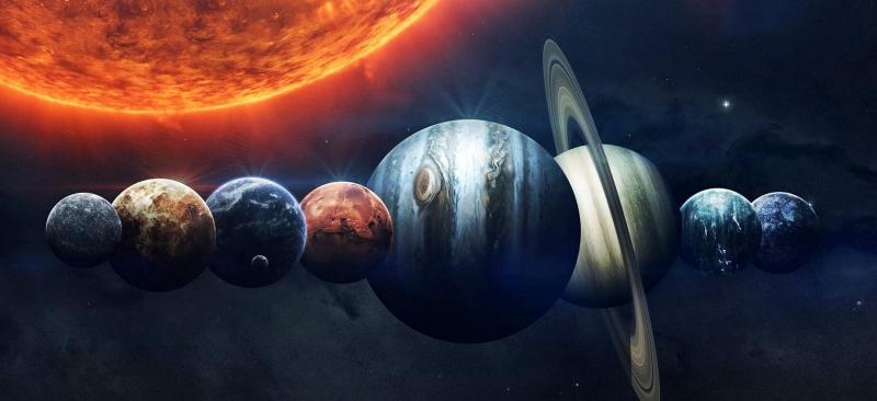 Kozmoloji ve Evren