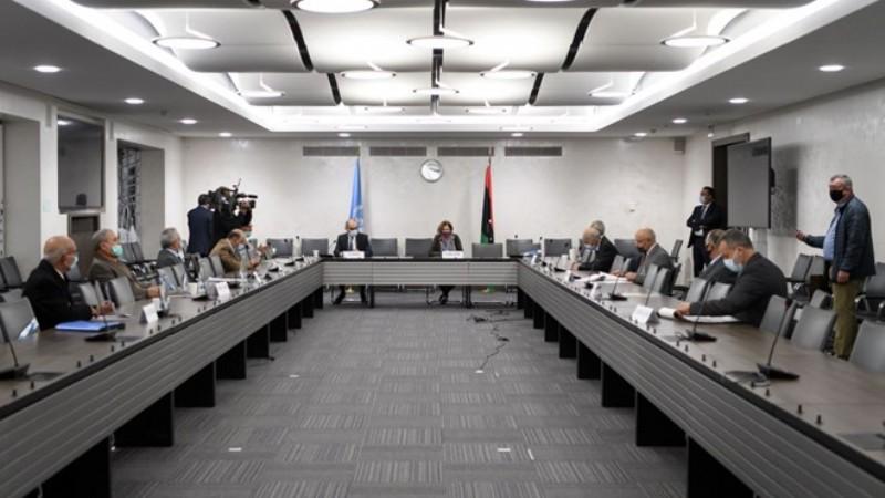Libya görüşmeleri uzlaşı çıkmayınca ertelendi
