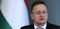 Macaristan Dışişleri Bakanı AB'ye seslendi: Avrupa'nın güvenliği Türkiye'nin elindedir