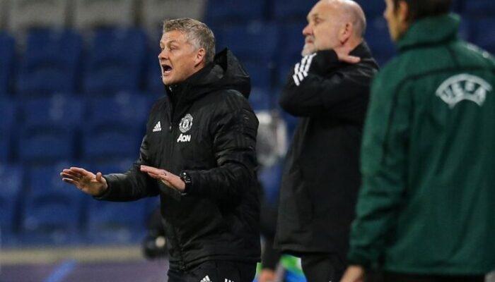 Manchester United teknik direktörü Solskjaer: Başakşehir 3 puanı hak etti