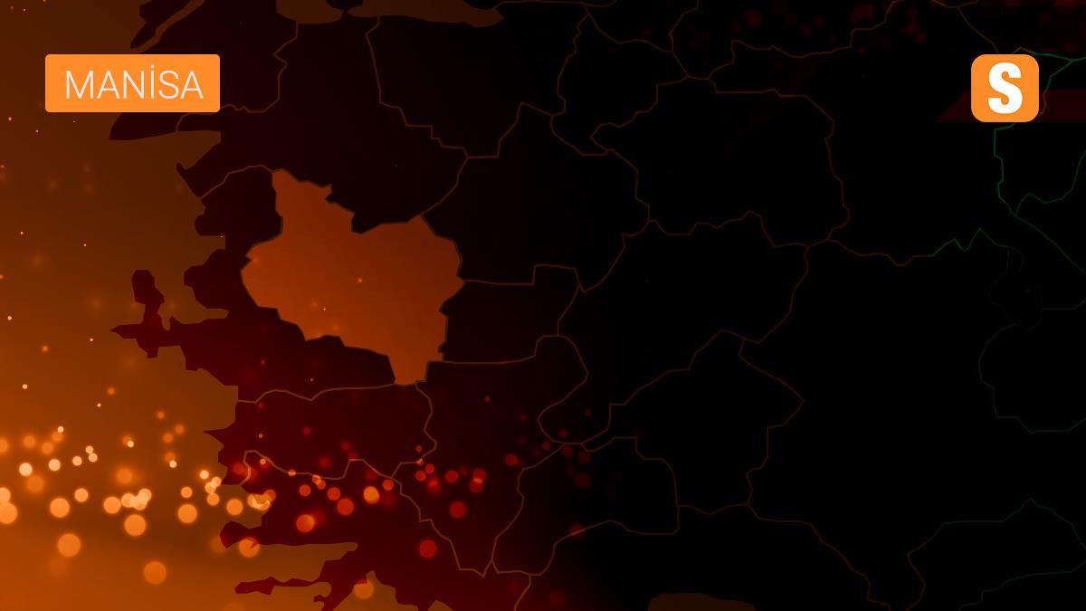 Manisa'da iş yerine ateş açan şüpheli aranıyor