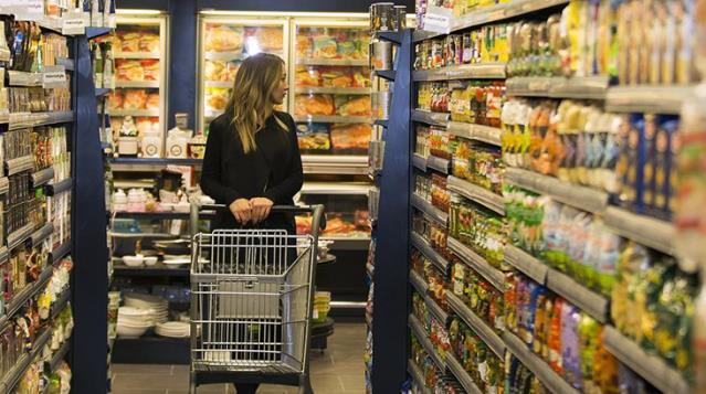 Markete giden zammı görünce şoke oluyor: Süt ürünleri, yumurta ve ayçiçeği yağı fiyatlarında dikkat çeken artış