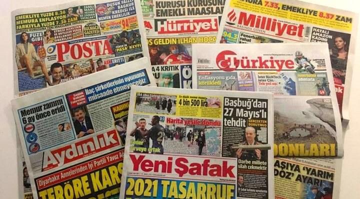 Medyanın sefaleti: Üniversitelilerin 'uyuşturucu partisini' manşet yaptılar, Boğaziçi'ni görmediler