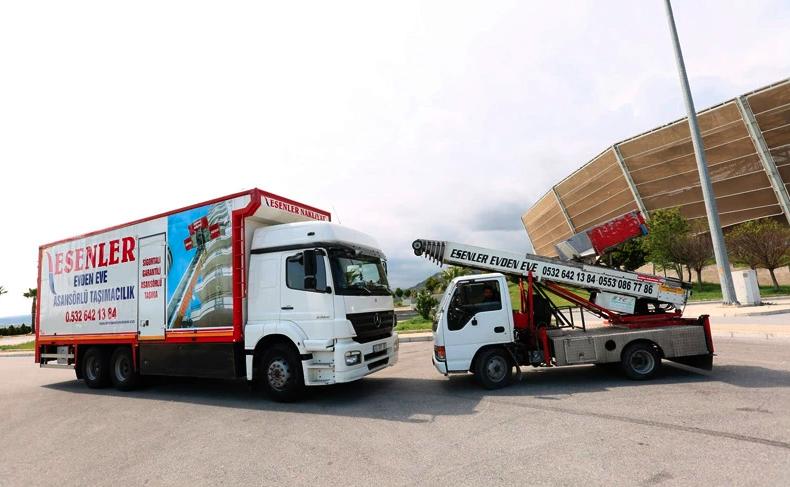 Mersin'de En İyi Taşıma Şirket Hangisi?