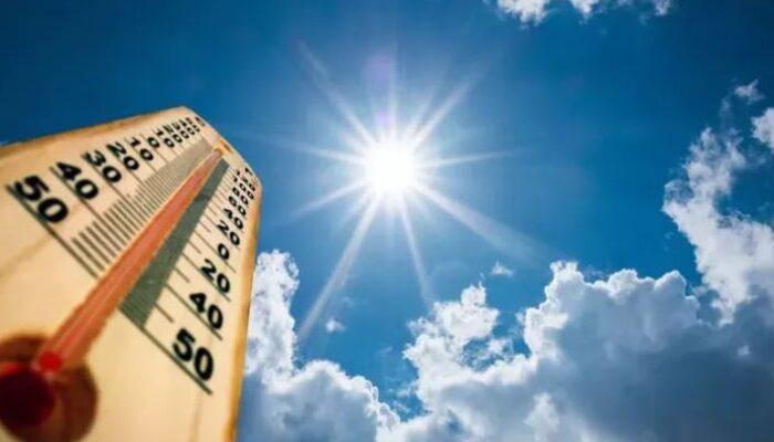 Meteoroloji açıkladı! Türkiye'de son 50 yılın en sıcak ekim ayı yaşandı