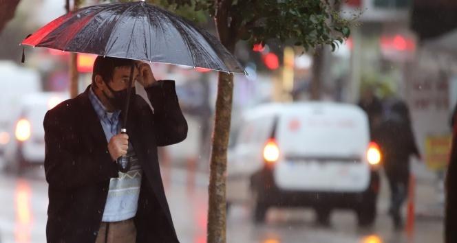 Meteoroloji'den kuvvetli yağış uyarısı! Bu illerde yaşayanlar dikkat (21 Temmuz yurtta hava durumu)