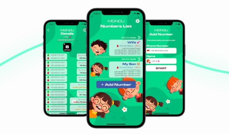 Mobil Uygulaması ve Monoli Özellikleri