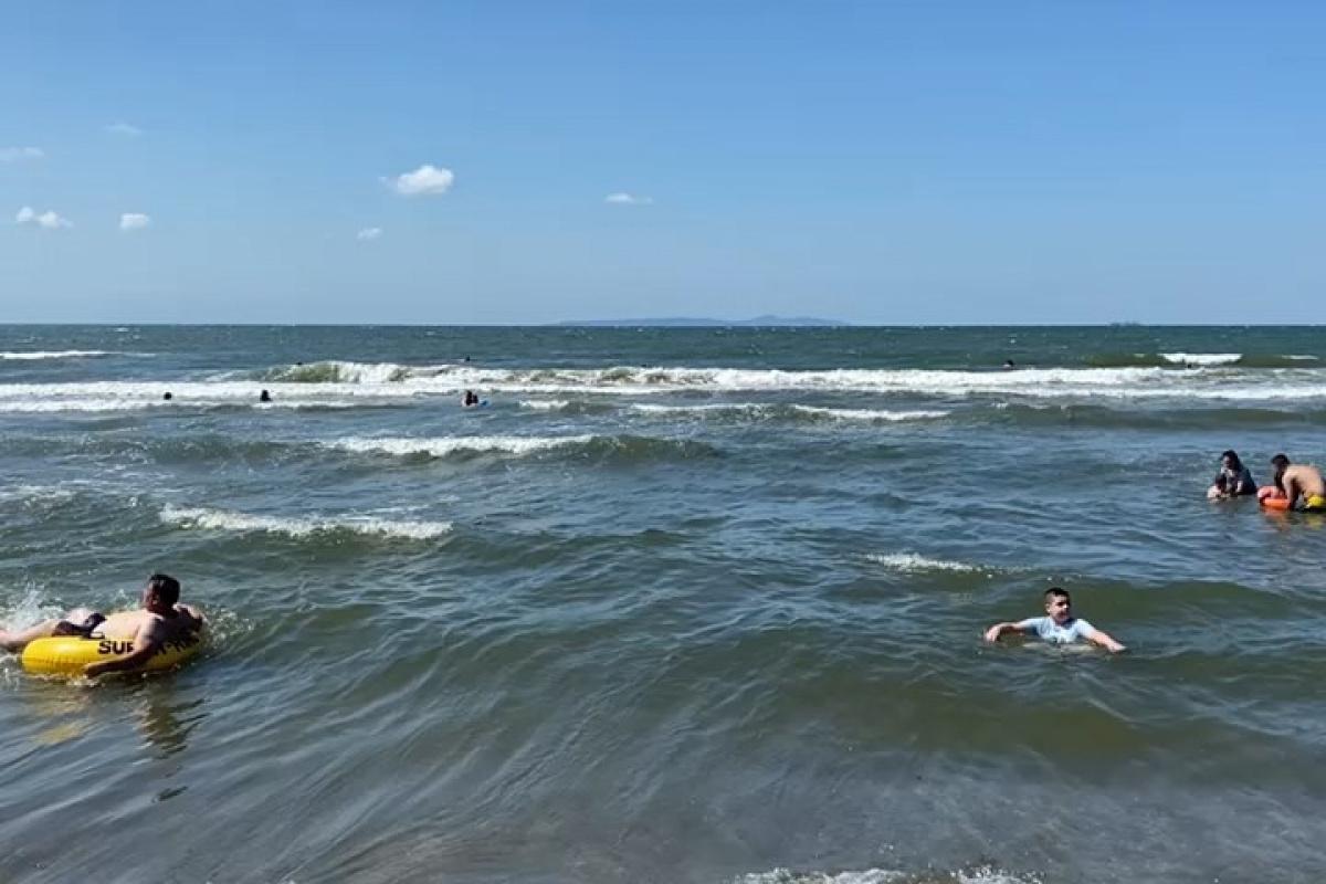 Mudanya sahillerinde denize girme yasağı uzatıldı