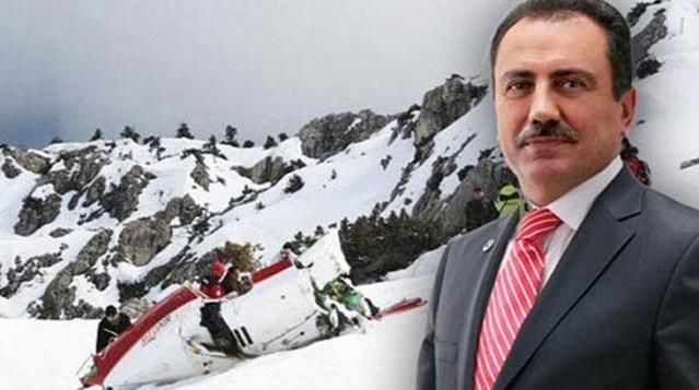 Muhsin Yazıcıoğlu'nun ölümüyle ilgili aralarında dönemin valisinin de olduğu 17 kişi hakkında iddianame