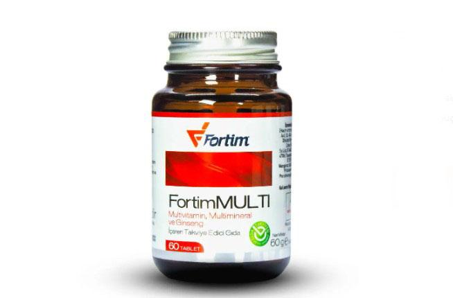 Multivitamin Takviyesinin Sağlık Açısından Önemi
