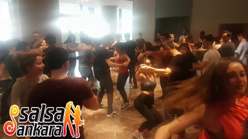 Mutluluğunuzun İlk Dansınızda Yanınızda Olan Ankara Dans Kursu!